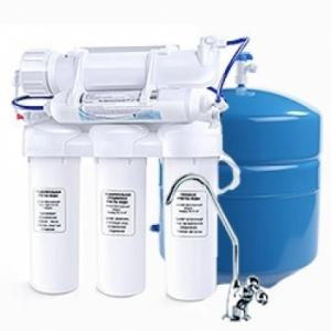 Фильтр для воды Аквафор ОСМО-050-5