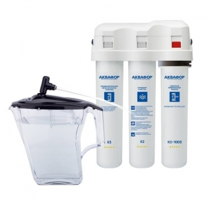Фильтр для воды DWM-31