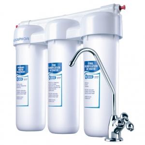 Фильтр для воды Трио Норма Умягчающий