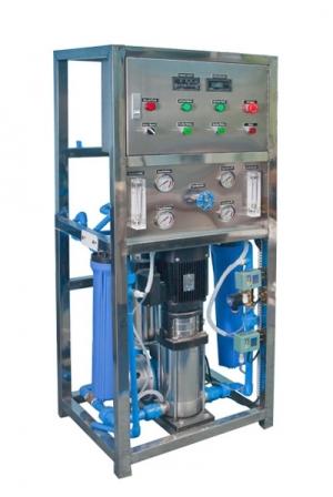 Фильтр воды  Аквафор ОСМО AJK-RO-1000L