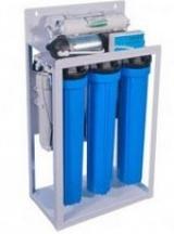 Фильтры очистки воды для ресторанов, кафе в Алматы