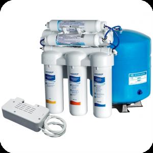 Фильтр для воды Аквафор Осмо 050-5 ПН